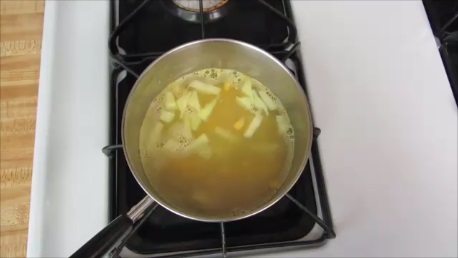 egg drop vinegar soup step (3)
