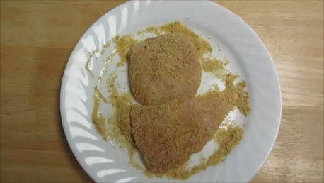 low sodim baked panko chicken step (3)